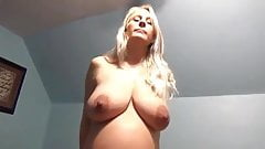 Pregnant Blonde Fuck