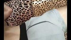 japanese panty facerubbing clip 05