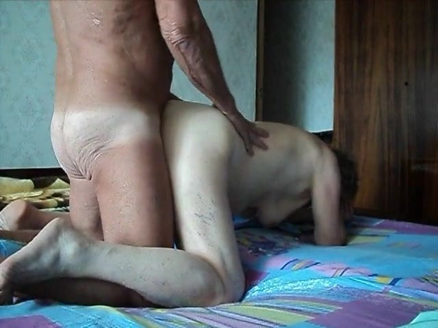 Grandpa and grandma sex tube