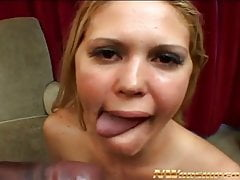 blonde milf anal fucking with big black cock interracial sex