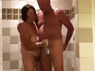Wife making me cum complications