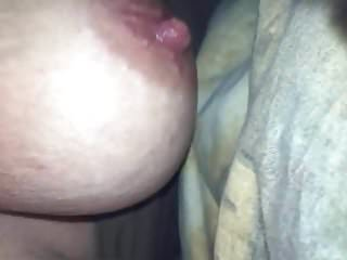 Watch me humping a pillow and shake my boobs 2