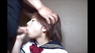 JAPAN SCHOOLGIRL BJ