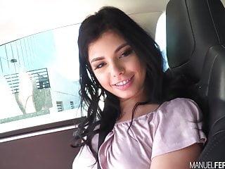 Gina Valentina Is A Raw Naughty Teen Brazilian