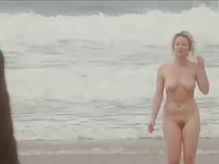 Mi Aust celebrity full naked skinny dip
