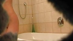 hidden cam, spycam, bathroom cam, teen, tits