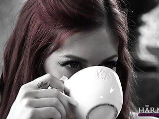 Harmony Vision Sexy Redhead Mira Prefers Dp