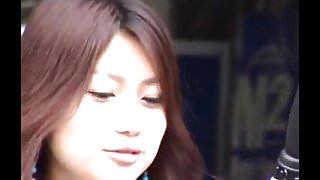 Japanese racequeen Takami Inoue #3