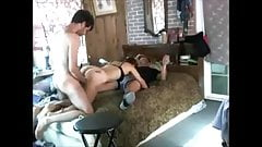 3some wth hubby and his big dicked friend.