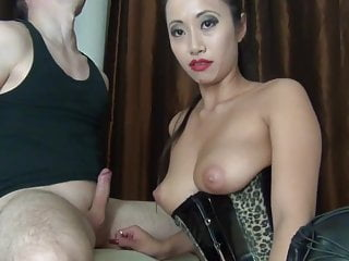 Asian Blows and Fucked Guy
