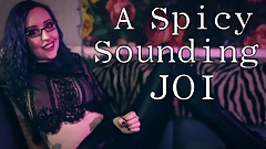 A Spicy Sounding JOI - TEASER