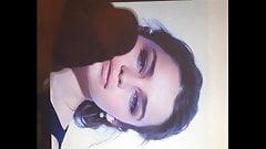 Emilia Clarke cum tribute #1