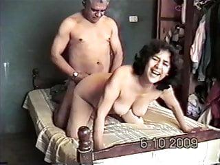 Perucho Se Come A Tia En Ica
