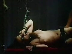 LUCIFER'S WHIP - vintage whipping trippy video hairy