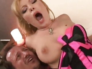Donna Bell sodomized slut