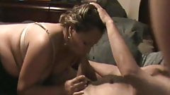 Slut wife fuck husband boss sin editar