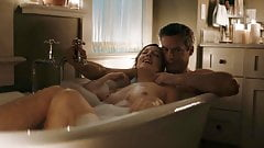 Judy Greer Topless from 'Kidding' On ScandalPlanet.Com's Thumb