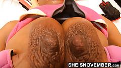 Big Nipples Areolas Large Boobs Breasts Black Titties Tits