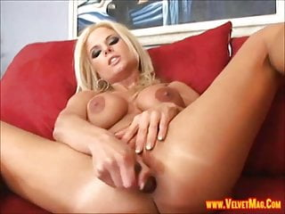 Victoria Rush Getting Drilled in the Ass
