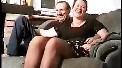 British Amateurs ' Pauline & Will ' Part 1