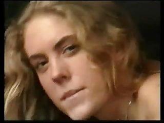 SH Retro Pornstar Maria Lind Sexy Bent Over Suck