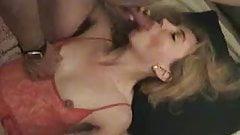 Sexy british milf enjoying a gangbang 2 - C3P0