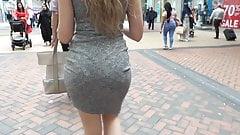 Can you imagine her panties?