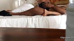 Srii Lankan Girl Aalshi wiith Auussie boy