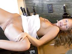 American beauty Elena Koshka