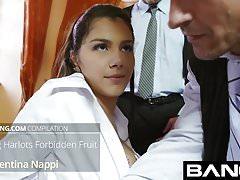 Valentina Nappi Brunette Italian Beauty Compilation