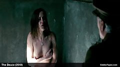 Actress Maria Leon nude and rough movie scenes