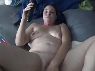 me playing with my new toy