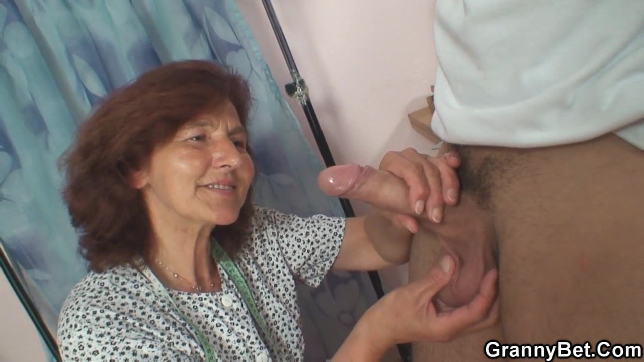 Old granny porn pictures-4124