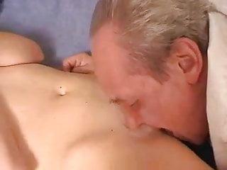 lucky grandpa !
