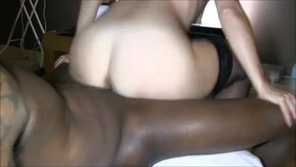 My wife fucks black cock