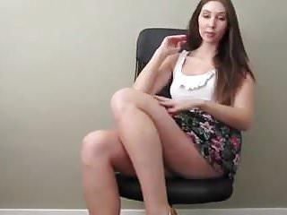 Schoolgirl needs a sissy bitch