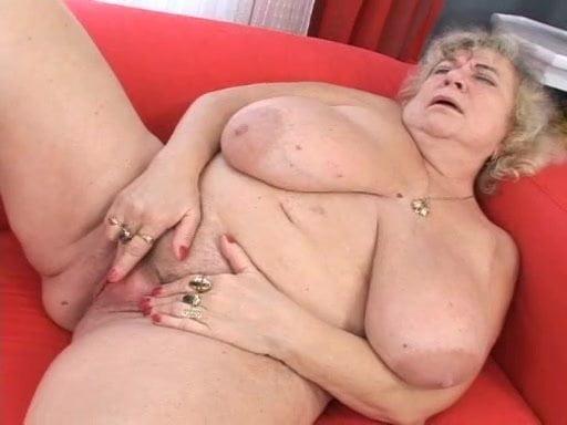 Granny Porn De