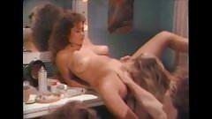 Alicia Monet, Megan Leigh, Keisha, Jerry Butler