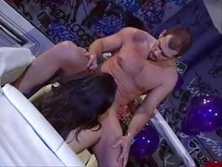 Adriana Sage - Best Blowjob Scene ever