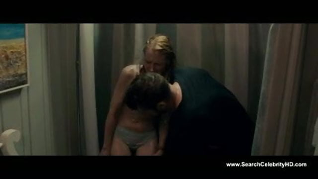 Patricia Clarkson Nude October Gale 2014