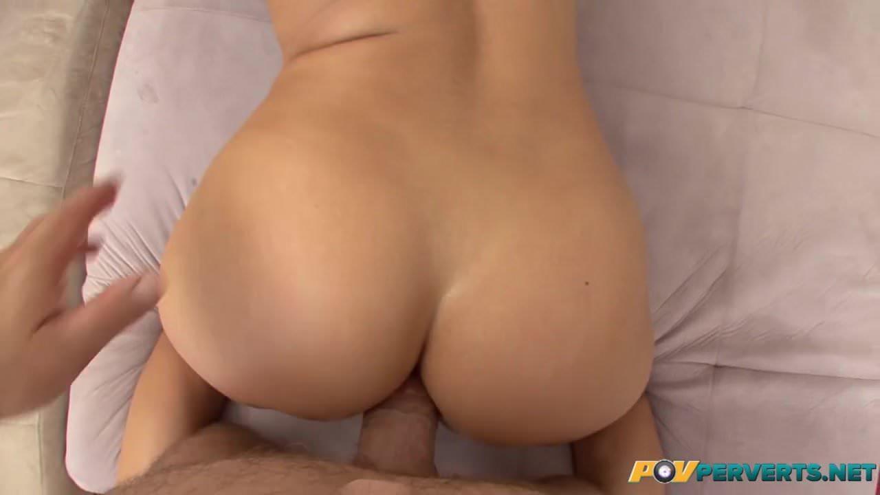 Candice Dare Bubble Butt Anal Slut