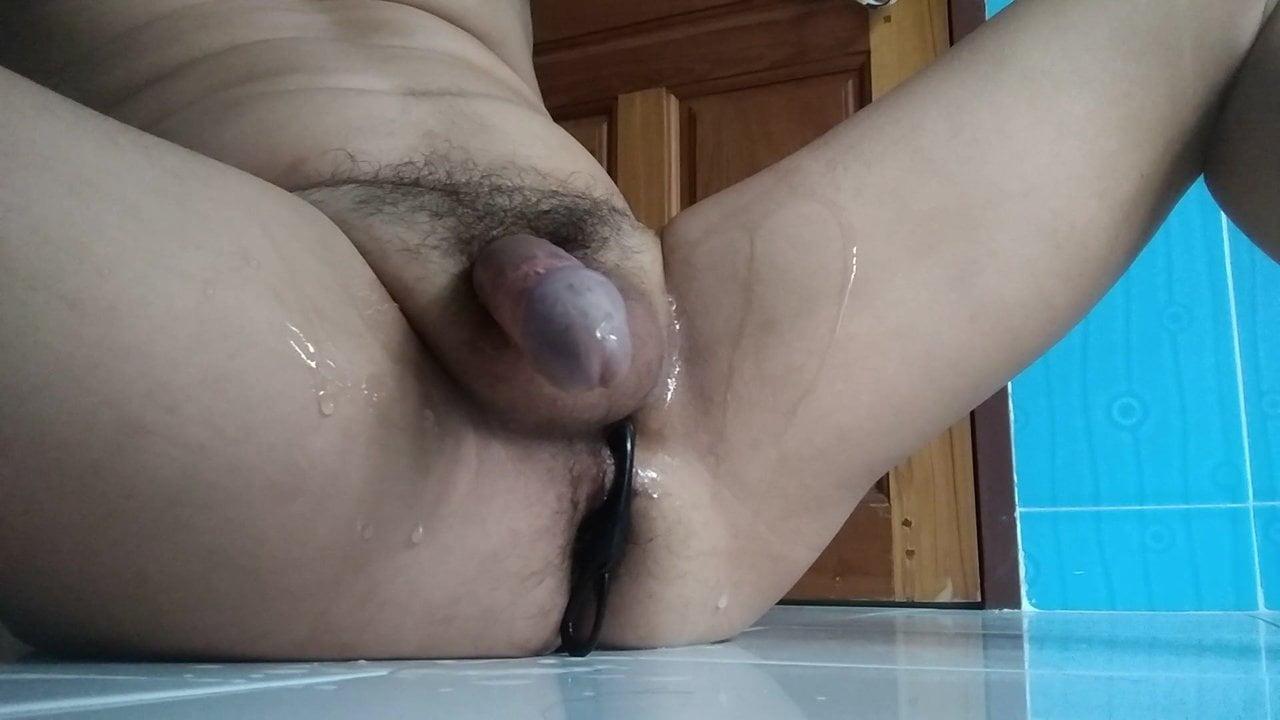 Prostate Orgasum