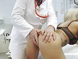 Deutscher Frauenarzt - Ui Ui