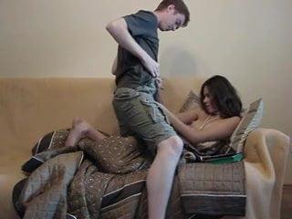 Girls trick guys into nudity