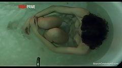 Lucia Romano and Rita Batata nude - Motel S01E05