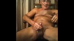 old grandpa bear