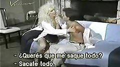 Betty Boobs and Don Fernando - Who's Dat Girl (1988)