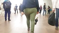 Massive giant ass