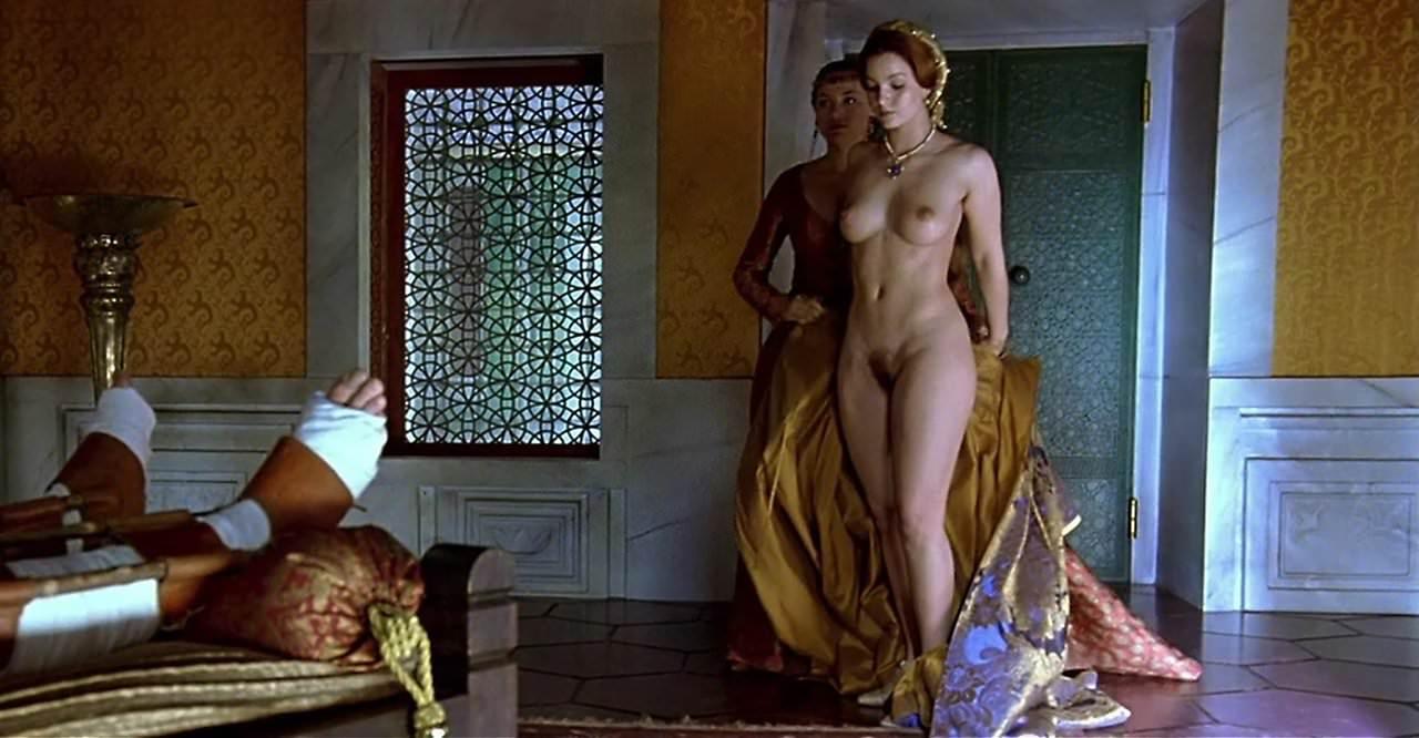 эротические сцены в художественном кино