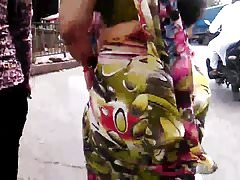 Big Booty Phat Ass Saree Desi 2 by MysteriaCD